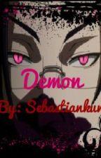 Demon by Sebastiankun