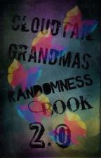Randomness 2.0 by CloudtailGrandmas