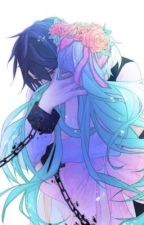 Trouble. ~ Vocaloid. ~ (Mikaito). by Vann_5SOS