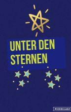 Unter den Sternenhimmel ✨✨✨⭐️⭐️✨✨✨ by blackgirljojo