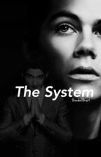 The System - Slavery AU - Sciles by BrendenOBrien4