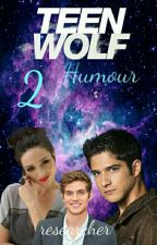 Teen wolf Humour [2] by _researcher_