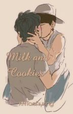Milk and Cookies l JIKOOK by KNTaehyung