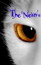 The Neko's by aboveyuh07