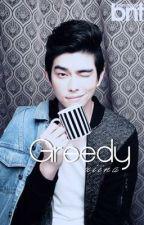 Greedy|y.ks by sunnybky