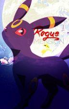 Rogue Dimension - Umbreon x Espeon by AwakenedLegends