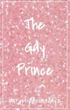 The Gay Prince [Janiel AU] **DISCONTINUED** by larrystylinson4dayz