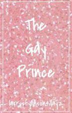 The Gay Prince [Janiel AU] **DISCONTINUED** by larrystylinson4dayz