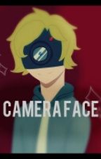Camera Face by Kawaii_GamerGirl