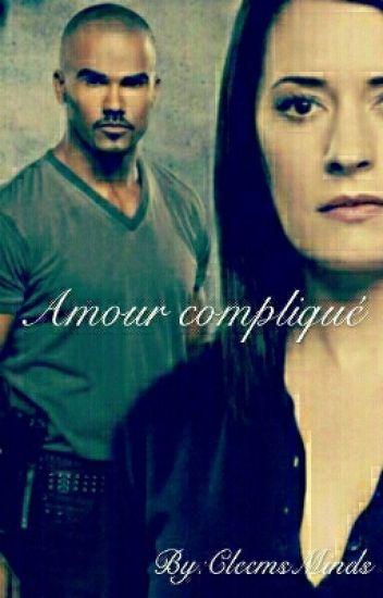 Amour compliqué.