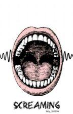 screaming h.s by lirry_tatiana