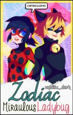 Zodiac Miraculous LadyBug by captain_dark