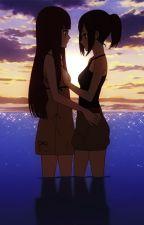 No není jaro úžasné? (yuri) by Rei-sanCZ