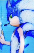 Imágenes yaoi//SONIC by light_blue_sonikku