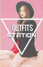 Outfits' Station by lacrasoverflowers
