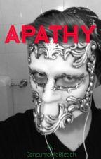 Apathy (Leafycynical / Leafy x Pyro) by actualdepression