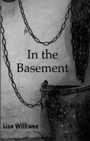 In the Basement by ScribblingWren