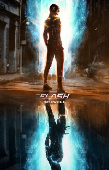 The Flash  [Book Two]