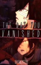 The day you vanished| Reader x Rogue|✔️ by NaLu4Lyfe03