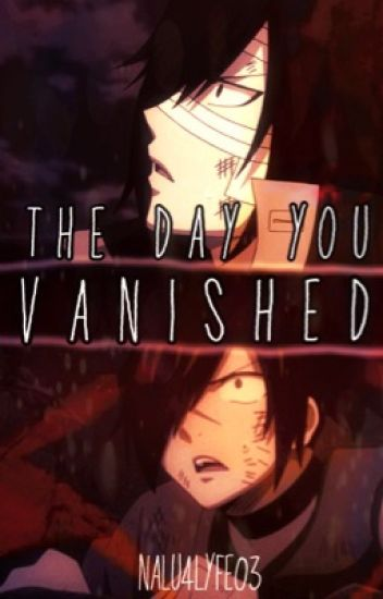 The day you vanished| Reader x Rogue|✔️