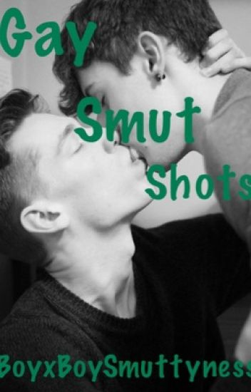 Gay Smut Shots