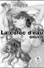 La colloque d'eau(TERMINÉE) by JuviaLoxard