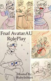 FNAF avatar AU Roleplay! by RubyInStars