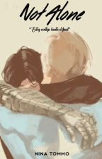 Not Alone [Stucky One Shot] by MorganaGreengrass