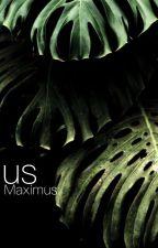 Us by Maximuswrites