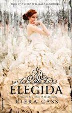 Frases La Elegida- Kiera Cass by JocelynMirandaU
