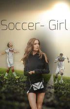 Soccer-Girl by Einhorn003