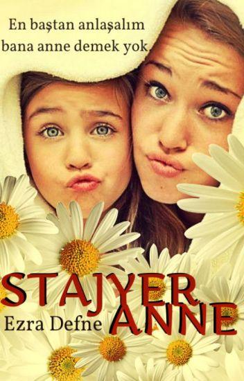 STAJYER ANNE