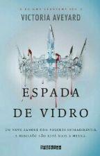 Espada de Vidro by SusanTaiara