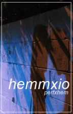 hemmxio | luke hemmings by perfxhem