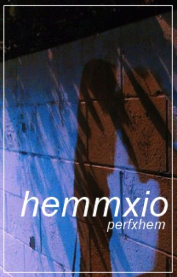 hemmxio | luke hemmings