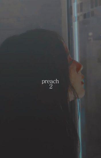 Preach II ➳ kookv/bts.