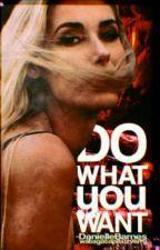 Do What U Want » Shane McMahon by -DanielleBarnes