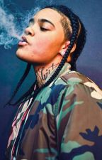 young ma in College by jatiaharris55