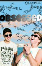 """""Obsessed"""" Cashton Hoodwin by cicciafornutella"
