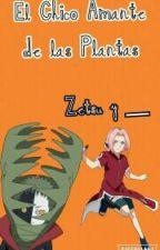 El Chico Amante de las Plantas (Zetsu y __) by DiaFerNavarro12