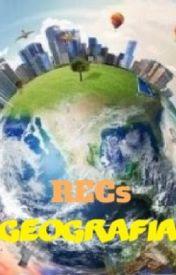 RECs geografia  by ManuGRodrigues