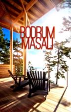 Bodrum Masalı (wattys 2017) by selink_