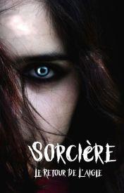 Sorcière  by leonie_roy_5