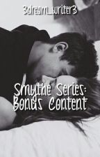 Smythe Series: Bonus Content by 3dream_writer3