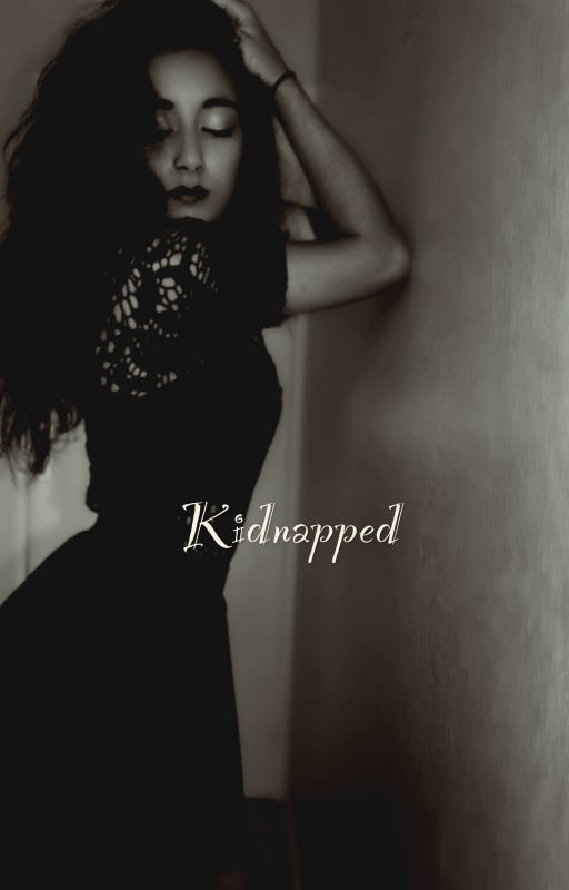 Kidnapped  by Lexi_Online