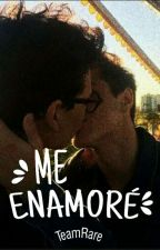 Me Enamoré (Gay) by TeamRare