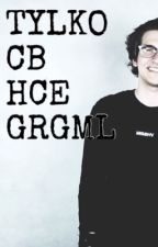TYLKO CB HCE GRGML |GargamelVlog Ahus by sailorx98