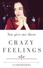 Crazy Feelings {semi hiatus} ☹ by liarsheerio