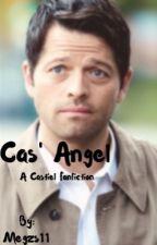 Cas' Angel by megzs11