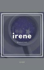 Irene? | btsvelvet by -taekookie